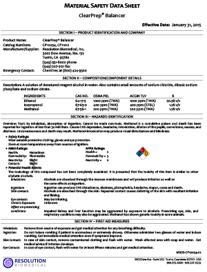 MSDS-CP10054-01-ClearPrep-Balancer-img